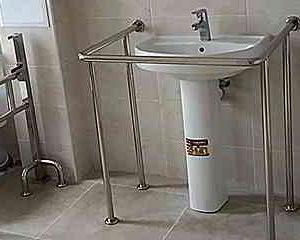 поручни для инвалидов, поручні для інвалідів, поручні для туалета, поручні в санвузол