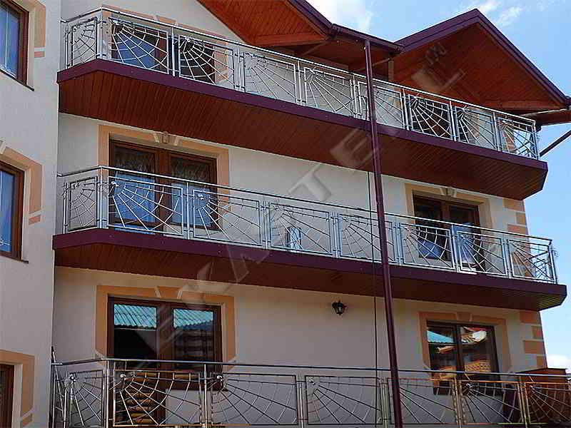 gthbkf, gthbkf bp yth;fdtqrb, балкон из нержавейки