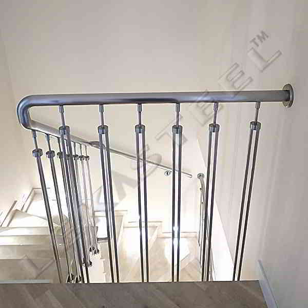 дизайнерські перила, перила, перила на сходи